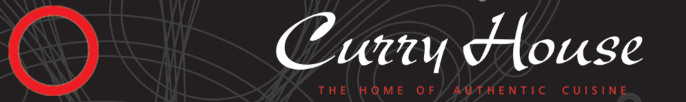 Curry House logo